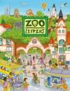 """Rezension des """"Wimmelbuches"""" über den Leipziger Zoo"""